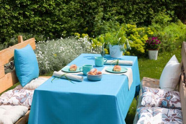 Prezentujemy najciekawsze aranżacjez wykorzystaniem mebli ogrodowych, dzięki którym wasze posiłki na tarasie staną się najprzyjemniejszą częścią dnia.