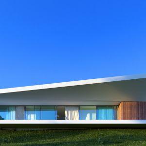 Whitel Line zaprojektowany przez Nravil Architects. Fot. Mussabekova Ulbossyn