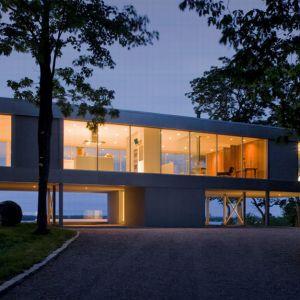 Clearhouse zaprojektowane przez Stuart Parr Design. Fot. Stuart Parr Design