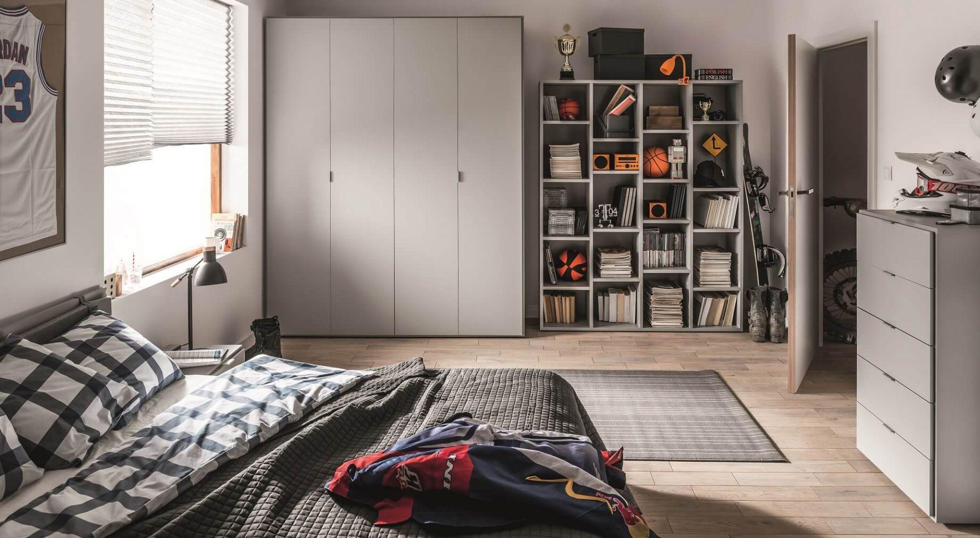 Nasze zamiłowanie do stylu skandynawskiego we wnętrzach nie słabnie, wręcz przeciwnie systematycznie przybiera na sile. Skąd w Polakach słabość do naturalnych materiałów, bieli, prostego i funkcjonalnego designu? Fot. Vox
