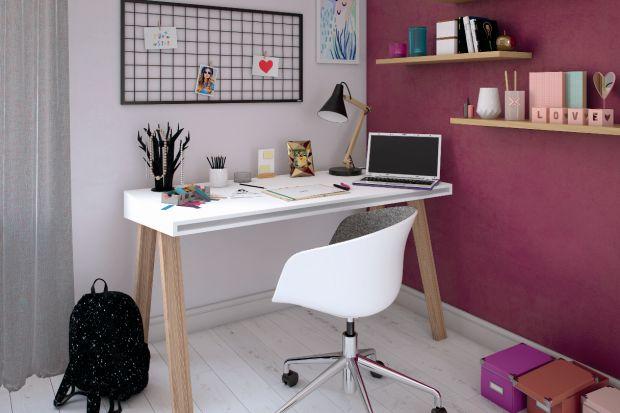 Poznaj inspirujące pomysły na aranżację domowego biura