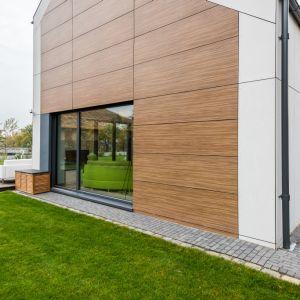 Powierzchnia użytkowa domu wynosi 175 mkw  w liczbie 6 pokoi. Fot. Multicomfort, EcoReadyHouse