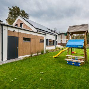 Pozytywne wyniki stały się dla Saint-Gobain i Krajowej Agencji Poszanowania Energii podstawą do przyznania certyfikatu, który zaświadcza, że budynek osiągnął pożądane i zaprojektowane wcześniej parametry. Fot. Multicomfort, EcoReadyHouse