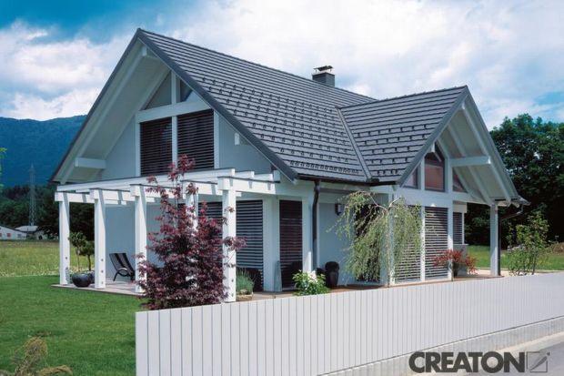 Klasyczne piękno, nowoczesny minimalizm, charakterystyczne faliste kształty oraz romantyczny sznyt. To wszystko odnajdziemy w dachówkach cementowych Creaton Polska, inspirowanych najpiękniejszymi dachami świata. Dachówki, nawiązujące swoimi nazwam
