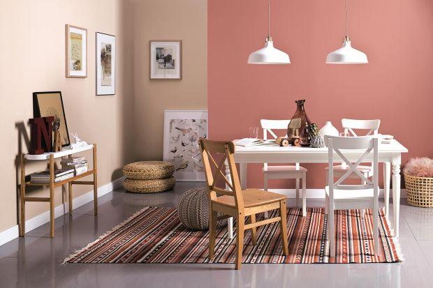 Marzysz o tym, by stworzyć w domowych wnętrzach prawdziwą oazę spokoju, kryjącą w sobie jednocześnie stonowaną elegancję i nowoczesny styl?Połącz naturalne, pastelowe odcienie z ożywczymi dodatkami i przenieś się w prawdziwie inny wymiar h