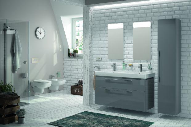 Poznaj trzy sposoby na umywalkę w łazience