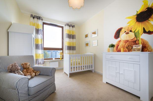 Wybierz bezpieczne okna do pokoju dziecięcego