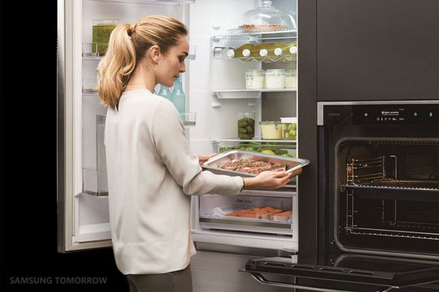 W naszych kuchniach każdego roku marnuje się zbyt dużo jedzenia. Jednym z powodów są nieodpowiednie warunki, w których ją przechowujemy. Wystarczy zmiana kilku nawyków oraz edukacja na temat właściwego przechowywania różnych grup produktów sp