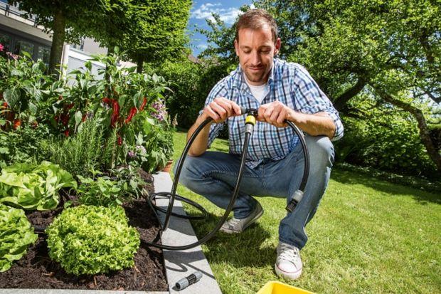Podczas letnich miesięcy gdy słońce mocno przygrzewa nasze rośliny jak nigdy potrzebują odpowiedniego nawadniania, by mogły cieszyć oko i pięknie kwitnąć. Odpowiedni system nawadniania jest w stanie wykonać tę pracę za nas. System taki może
