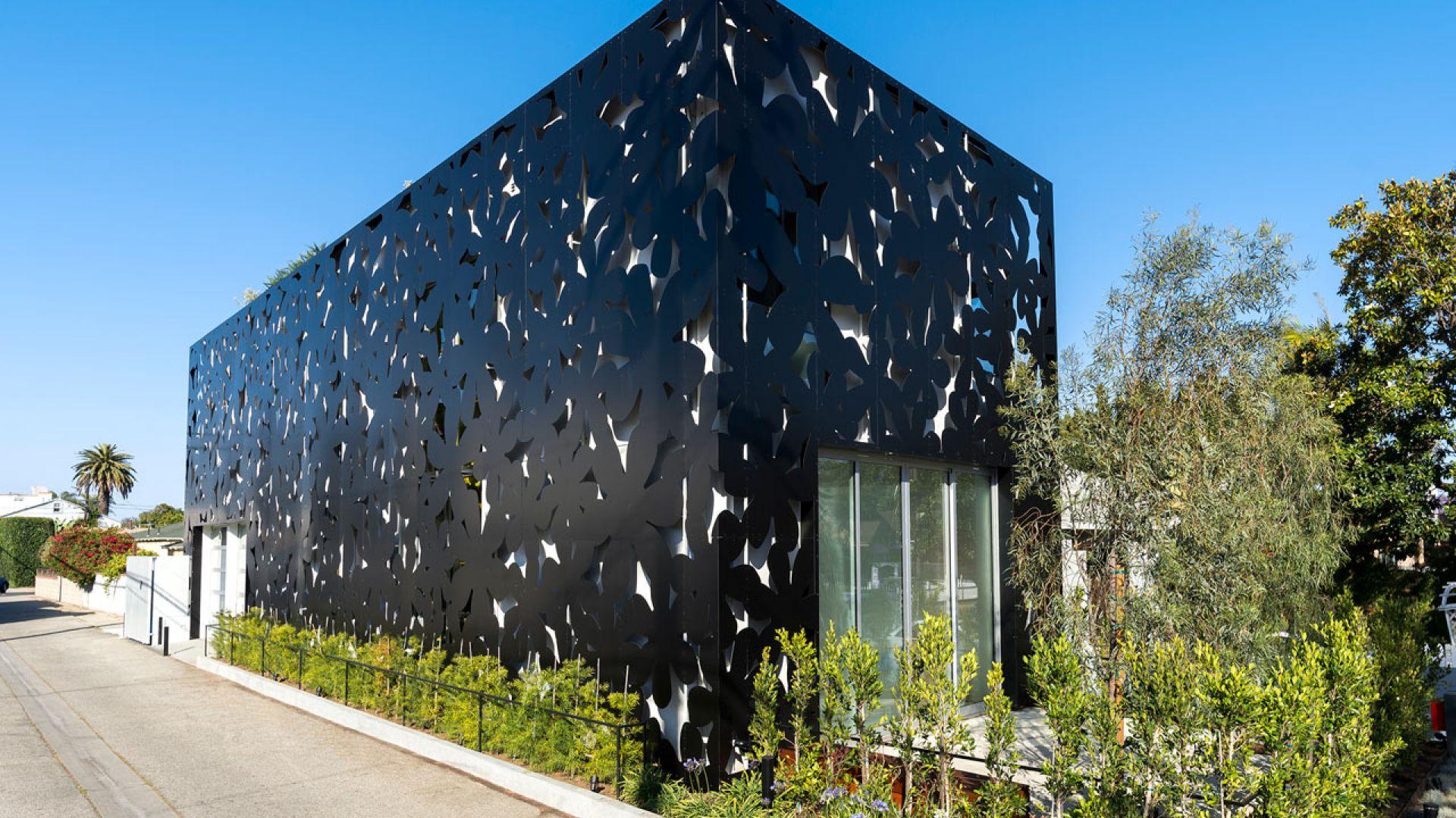 Amerykański architekt, Cameron McNall przy jej projektowaniu zainspirował się dziełami Andy'ego Warhola. Fot. Cameron McNall
