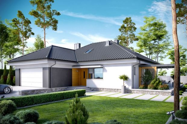 Budujemy energooszczędny dom z betonu komórkowego