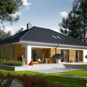 Projekt domu Marcel III G2. Fot. Archipelag