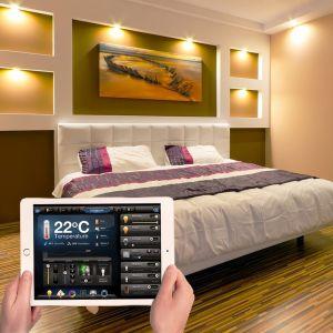 Inteligentne rozwiązania wkraczająca do mieszkań i domów. Automatyka domowa trafiła na podatny grunt – już 2 na 3 Polaków oczekuje rozwiązań smart home w nowoczesnych inwestycjach. Fot. Fibaro