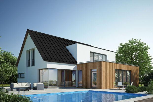 Postaw na trwały dach w nowoczesnej formie