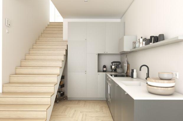 Zobacz mieszkanie w Warszawie, urządzone w stylu skandynawskim