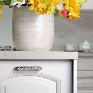 Styl kuchni retro podkreślą uchwyty z kolekcji DIVINO UR42. Fot. Gamet S.A..jpg