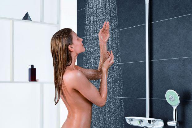 Dopasuj prysznic do swoich potrzeb