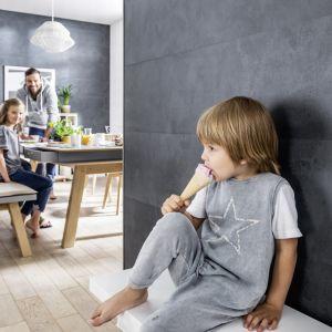 Dzięki marce Vox może pojawić się na ścianach nie tylko za sprawą farb czy tapet. Prezentujemy odporniejszą i trwalszą alternatywę – Kerradeco, czyli innowacyjny system ścienny. Fot. Vox
