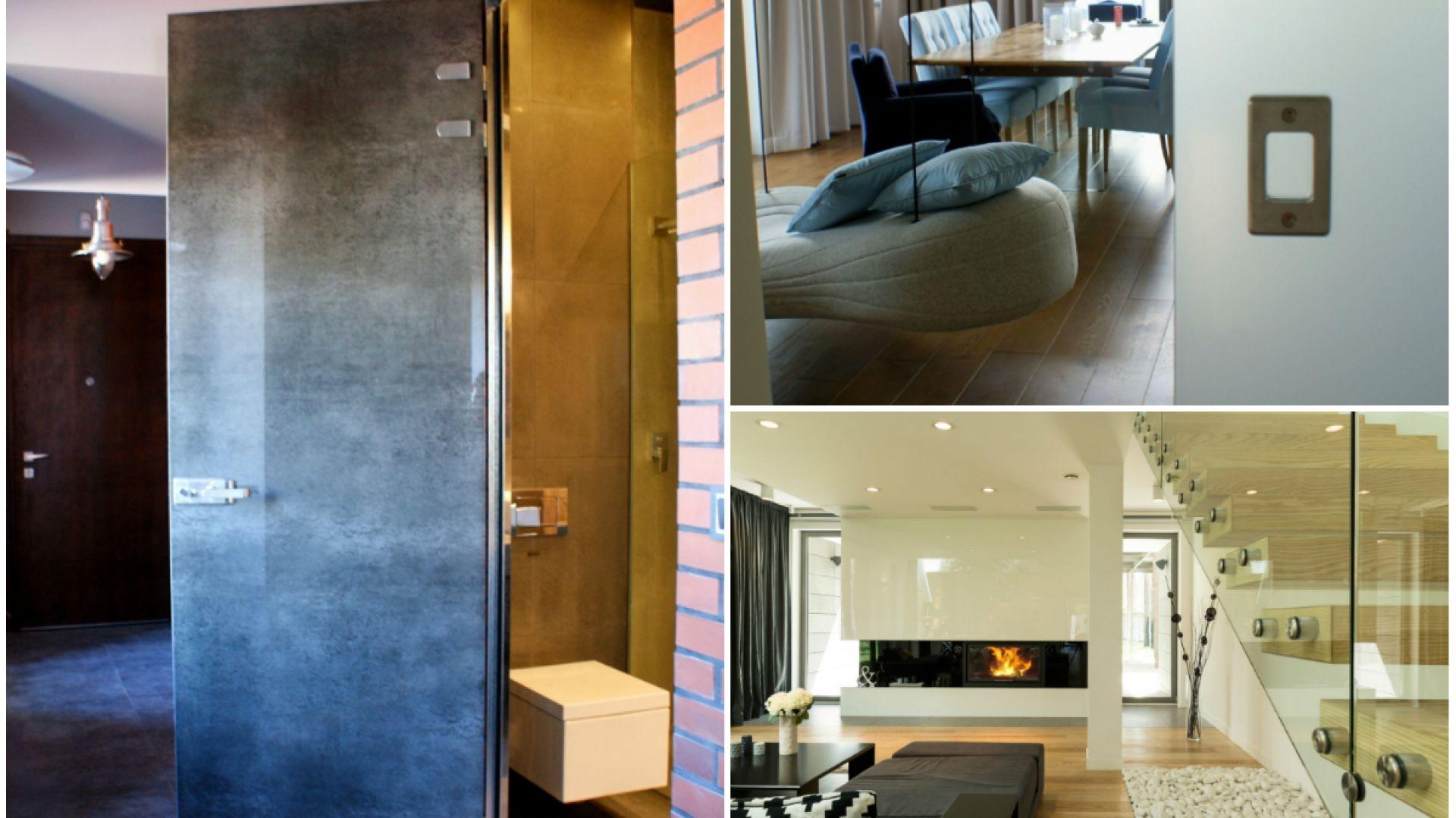 Urządzając mieszkanie lub dom w klimacie loftu, warto pamiętać, że surowy styl wiąże się również z pewną niedoskonałością. Dlatego zarówno stare komody, odrestaurowane regały, jak i zarysowane ściany nie są problemem, lecz atutem. Fot. CDA Polska