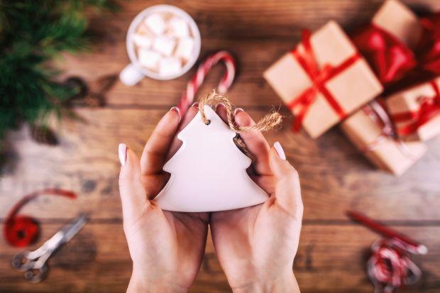 Podpowiadamy jak przygotować świąteczne ozdoby