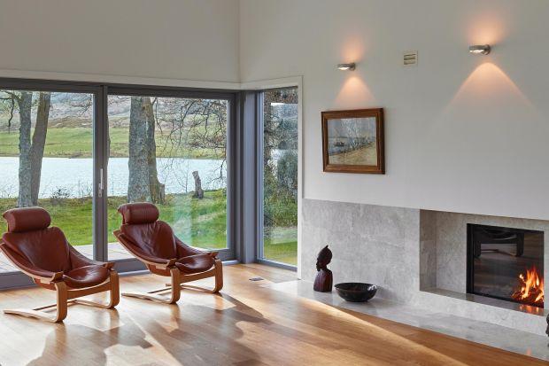Zapewnij idealny klimat we wnętrzach domu