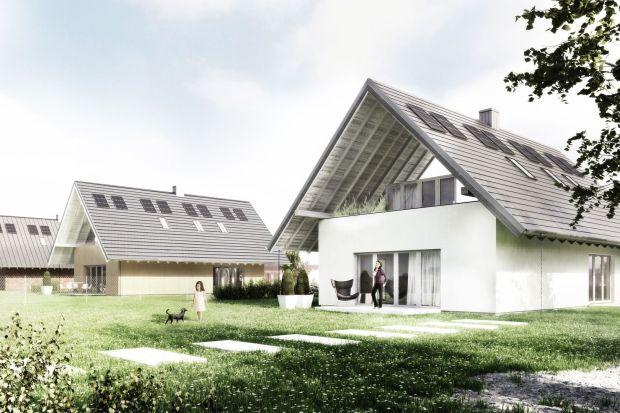 W oddalonych o zaledwie kilka kilometrów od Pszczyny Radostowicach wiosną tego roku rozpoczęła się budowa modelowego Domu Optymalnego. Autorem nowatorskiego projektu jest Robert Konieczny – uznany architekt, którego nazwisko pojawiło się między