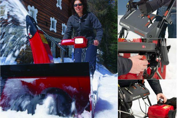 Początek astronomicznej zimy jest dobrą okazją do sprawdzenia stanu technicznego odśnieżarki. Wykonanie kilku czynności nie zajmuje wiele czasu, a zweryfikuje gotowość maszyny do odśnieżania. Sprawna odśnieżarka to komfort użytkownika w przyp