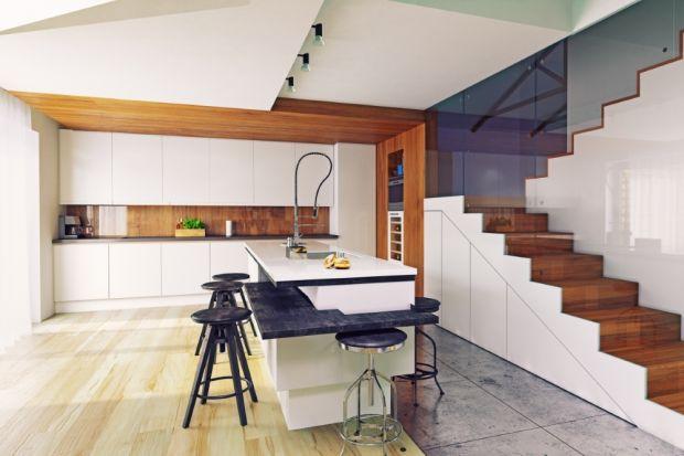 Kuchnia to ergonomiczna, funkcjonalna przestrzeń, zaaranżowana w spójny i przemyślany sposób, przeważnie w nawiązaniu do stylu pozostałych pomieszczeń. Znaczenie ma nie tylko jakość materiałów, z jakich wykonane zostało kuchenne wyposażenie