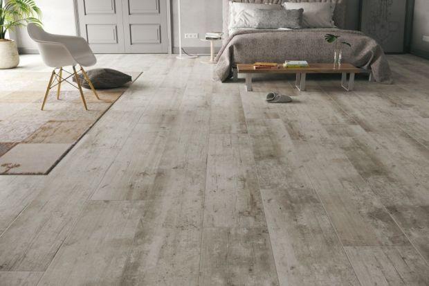Luksus w mieszkaniu zaczyna się od podłogi