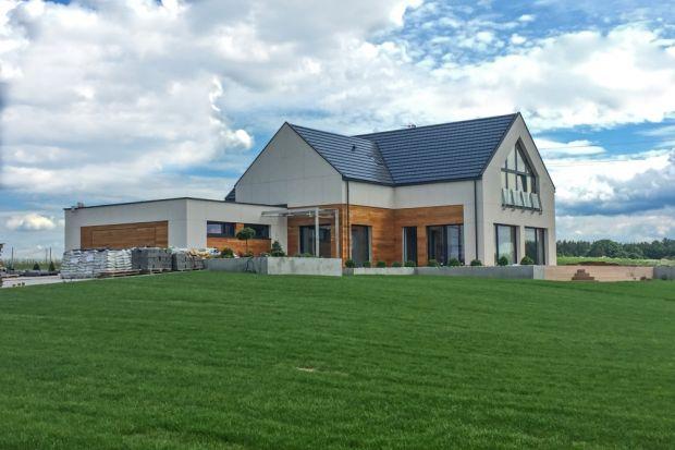 Kolejne domy pasywne w Polsce