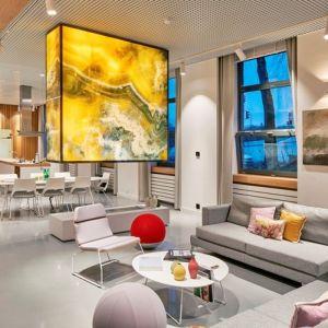 ABB Living Space® Experience – apartament pokazowy ABB w Warszawie. Fot. D+H Polska