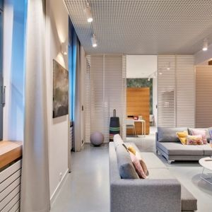 ABB Living Space® Experience. Fot. D+H Polska