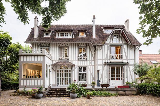Jednym z głównych wyzwań, jakie stanęły przed architektami, przy odświeżaniu wnętrz tej XIX-wiecznej rezydencji, było poprawienie rozkładu wnętrz oraz ich funkcjonalności. Jednym słowem trzeba było je dostosować do wymagań współczesnego