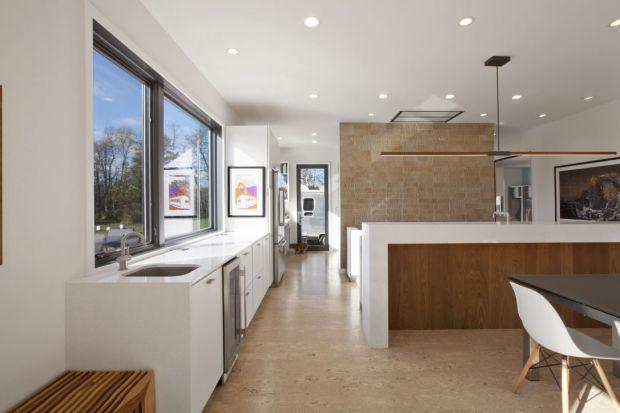 Energooszczędny, nowoczesny, skromny dom. Zobacz jak się prezentuje