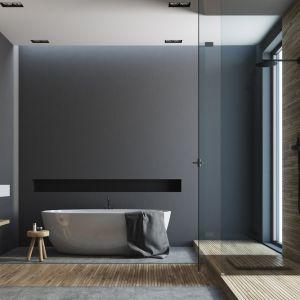 Łazienka to przestrzeń, która wymaga szczególnej uwagi przy urządzaniu czy remoncie. Fot. CIQ