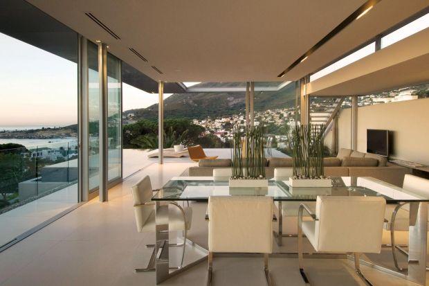 Piękny, nowoczesny dom do wynajęcia