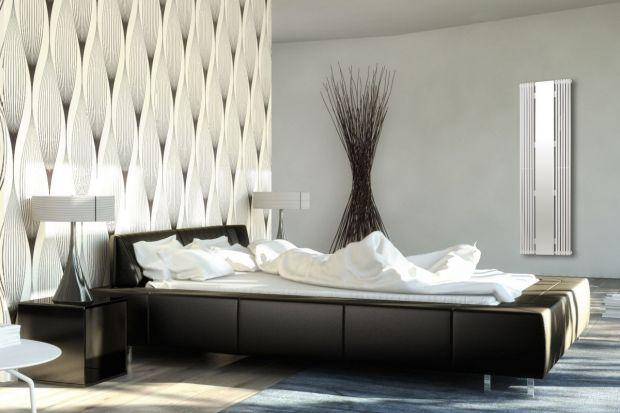 Sypialnia to miejsce, w którym ze szczególną troską należy zadbać o odpowiednią temperaturę, poziom nawilżenia powietrza i wentylację. Do pełni relaksu i komfortu potrzebny jest również odpowiedni wystrój wnętrza. Wybierając grzejniki do s