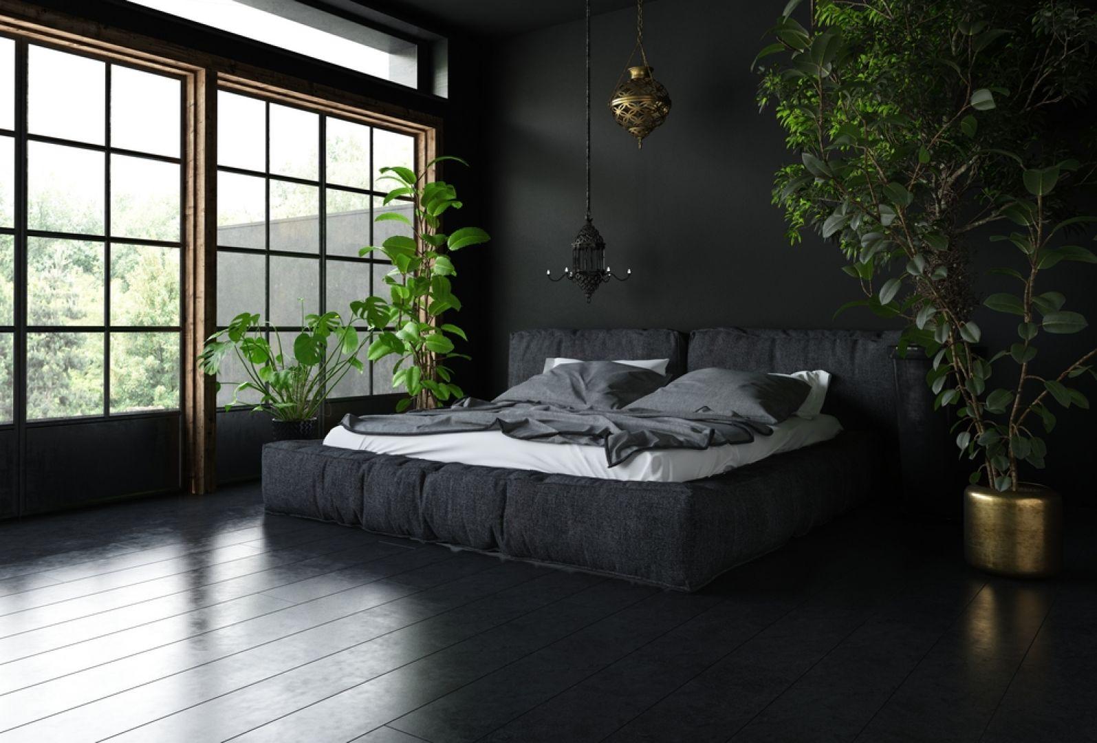 Minimalistyczne wnętrza są ostoją – tym bardziej, jeśli pójdziemy o krok dalej i urządzimy sobie naprawdę stylowy pokój w jednolitym kolorze. Fot. CIQ