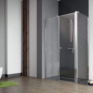 Brodzik nie jest tylko jednym z elementów kabiny prysznicowej, to także produkt, który wpływa na wygodę podczas codziennej pielęgnacji. Fot. Radaway