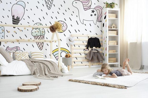 Dekorujemy pokój dziecka