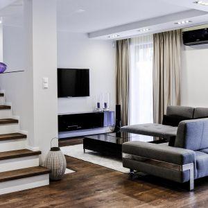 Biały kolor w aranżacji wnętrz jest ponadczasowy. Odnajdzie się praktycznie w każdym stylu i w każdym pomieszczeniu. Fot. The Space