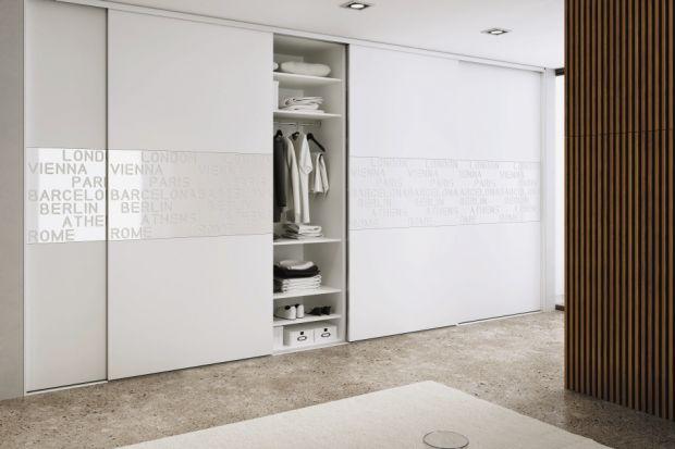 Wyrafinowana odsłona minimalizmu