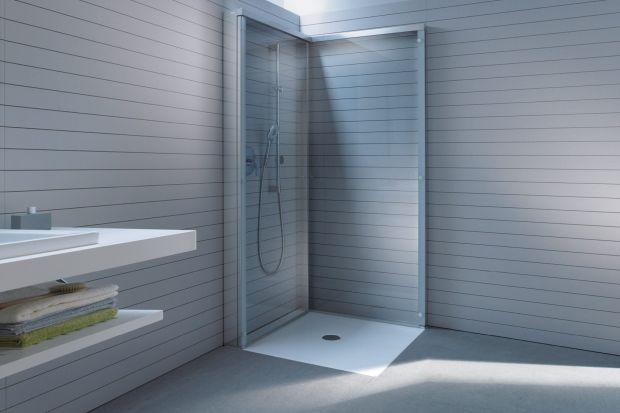 Dlaczego wybieramy kabinę prysznicową?