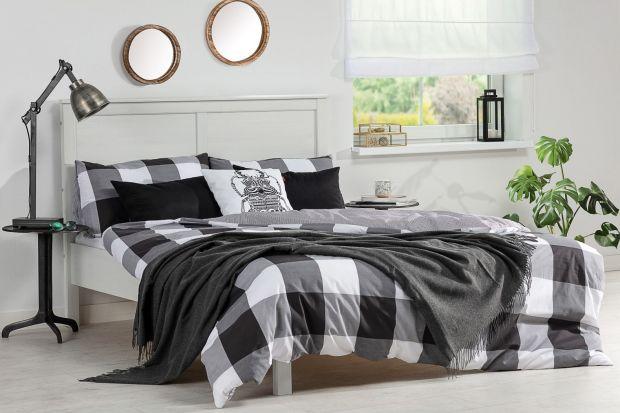 Aby uprzyjemnić sobie wstawanie jesienią, zadbaj o odpowiednią metamorfozę sypialni. Przytulność, miękkie materiały, funkcjonalne akcesoria – wystarczy, że wprowadzisz we wnętrzach kilka zmian, by dobrze zacząć dzień, nawet jeśli pogoda pr
