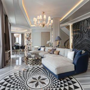Villa La Rotonde jest wspaniałym przykładem architektury Art Deco o niepowtarzalnym uroku, prosto z Monte Carlo. Fot. Margraf