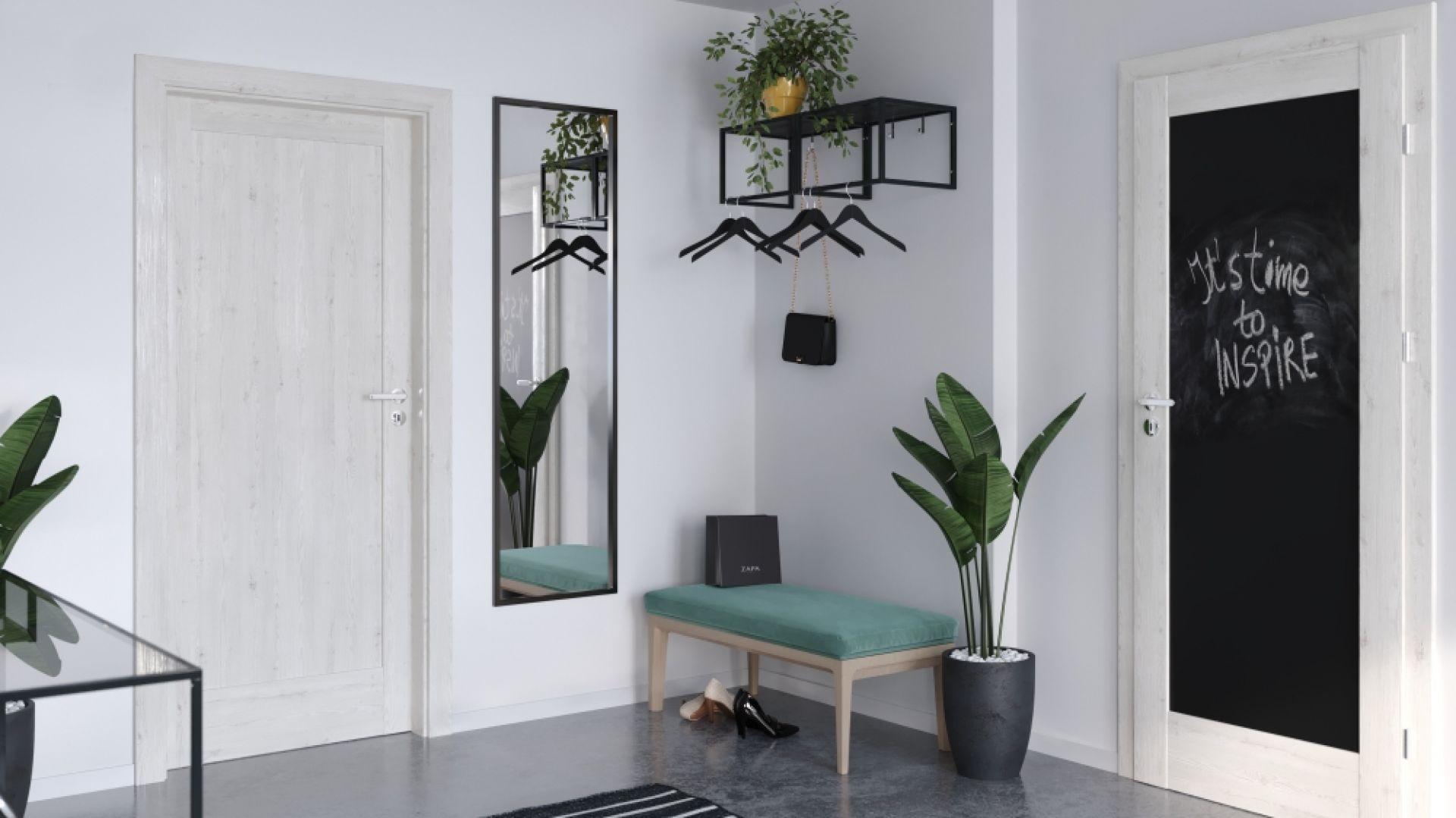 Drzwi Porta Verte Home. Fot. Porta