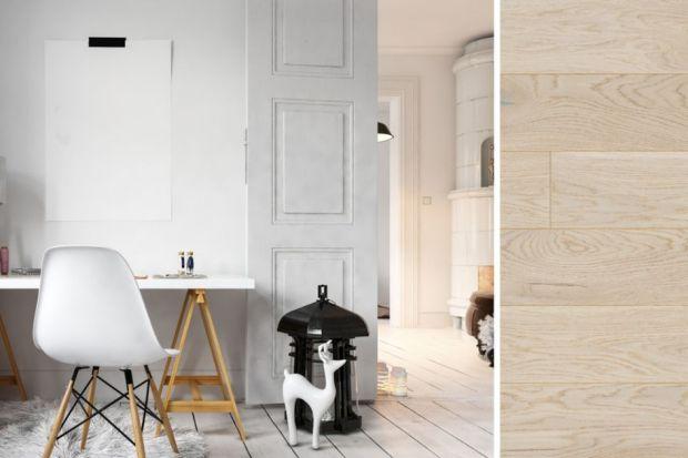 Wybieramy podłogę do stylizowanych wnętrz