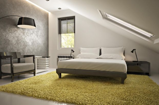 W polskiej sypialni. Zobacz 15 ciekawych aranżacji