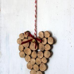 Własnoręcznie stworzona ozdoba będzie również świetnym prezentem bożonarodzeniowym dla bliskiej nam osoby.  Wesołych Świąt! Fot. Bosch