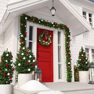 Nie tylko okres wakacyjny jest rajem dla złodziei. Domy i mieszkania okradane są często również w czasie świątecznym. Fot. GU Polska